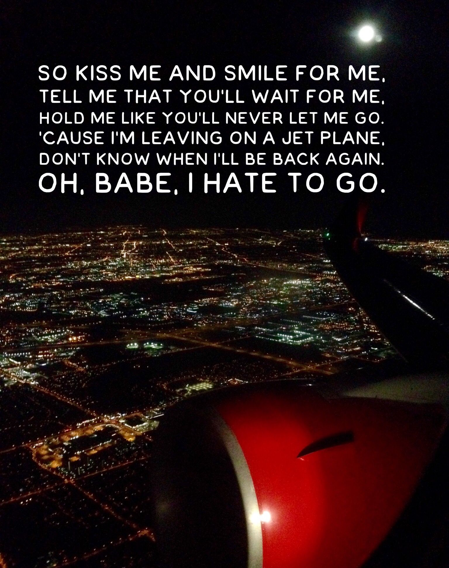 Long distance romance lyrics