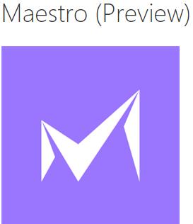 UNIVERSO NOKIA: Un...Maestro per client mail Windows Phone 8.1