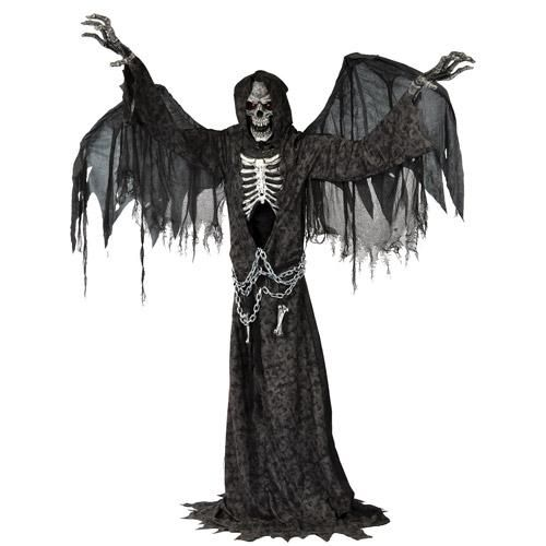 Angel Of Death Life Size Animated Halloween PropAngel Of Death Life Size  Animated Halloween Prop #iphonecases #iphone #bestgadgets #gadgets  #luxurytravel ...