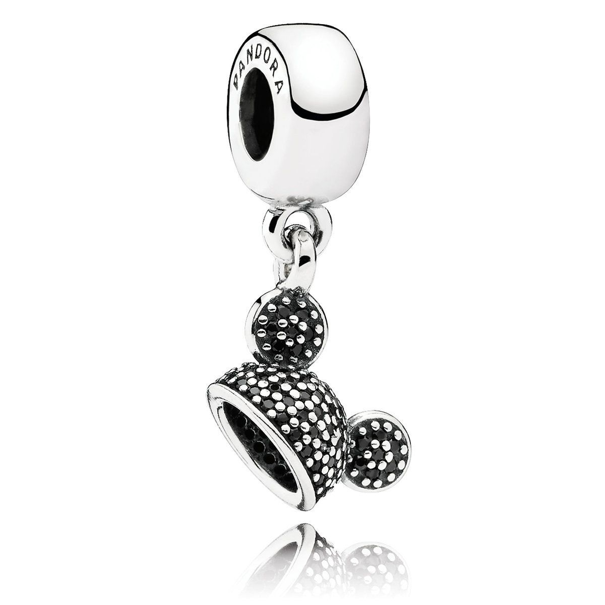 3a033bd6908 wholesale disney parks pandora charm exclusive mickeys sorcerers hat ...