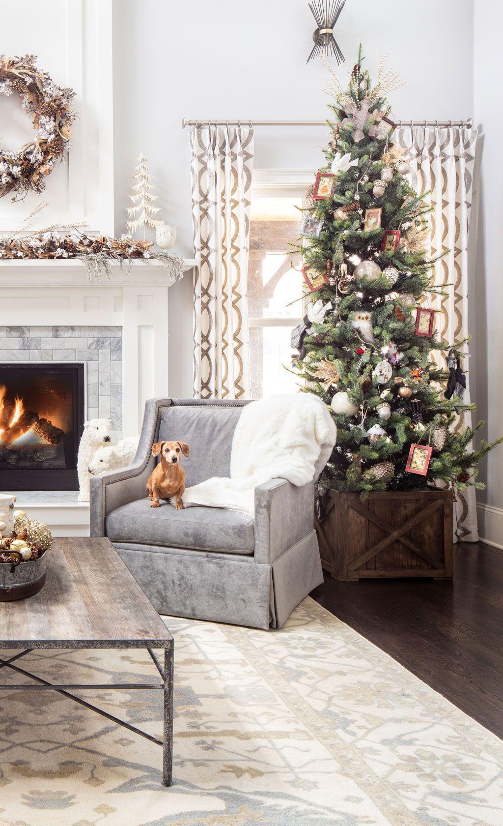 Family Friendly Holiday Decorating Tips Holiday Decor Decor Holiday Christmas Tree