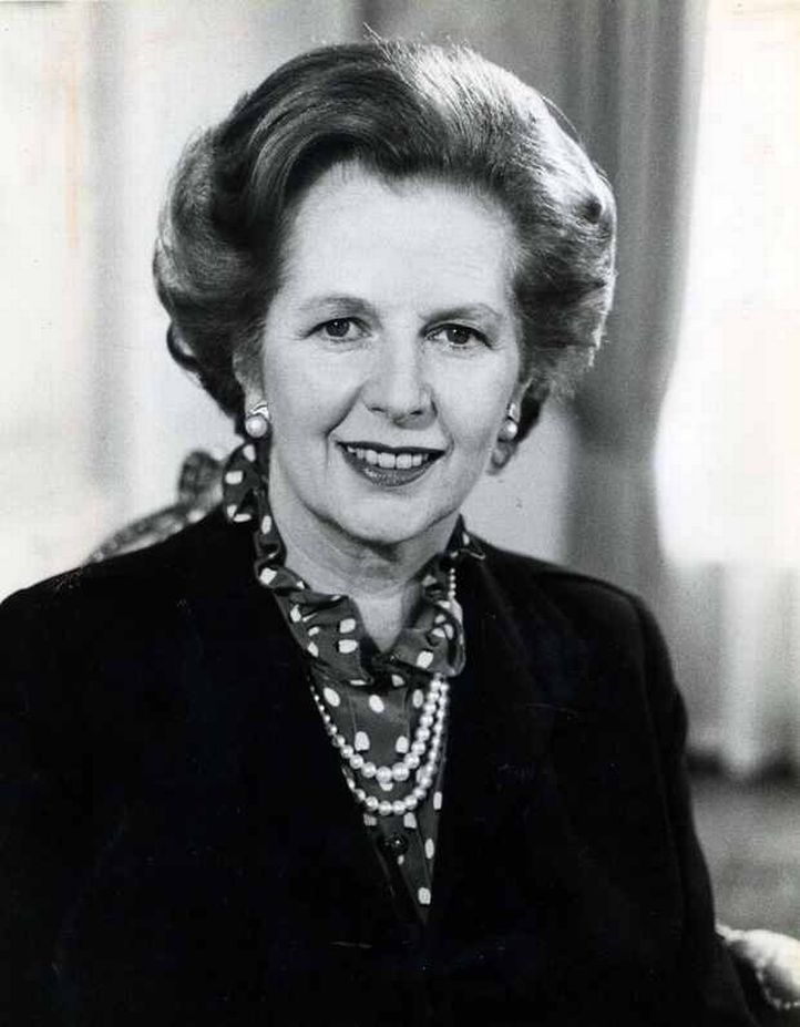 Margaret Thatcher: Her role in the aftermath of the Hillsborough ...