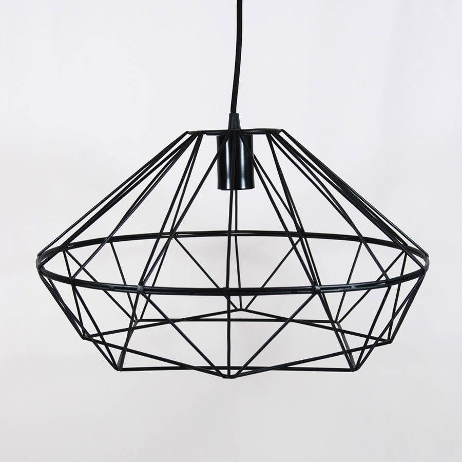 Faceted pendant lamp shade pendant lamps pendants and house faceted pendant lamp shade aloadofball Choice Image