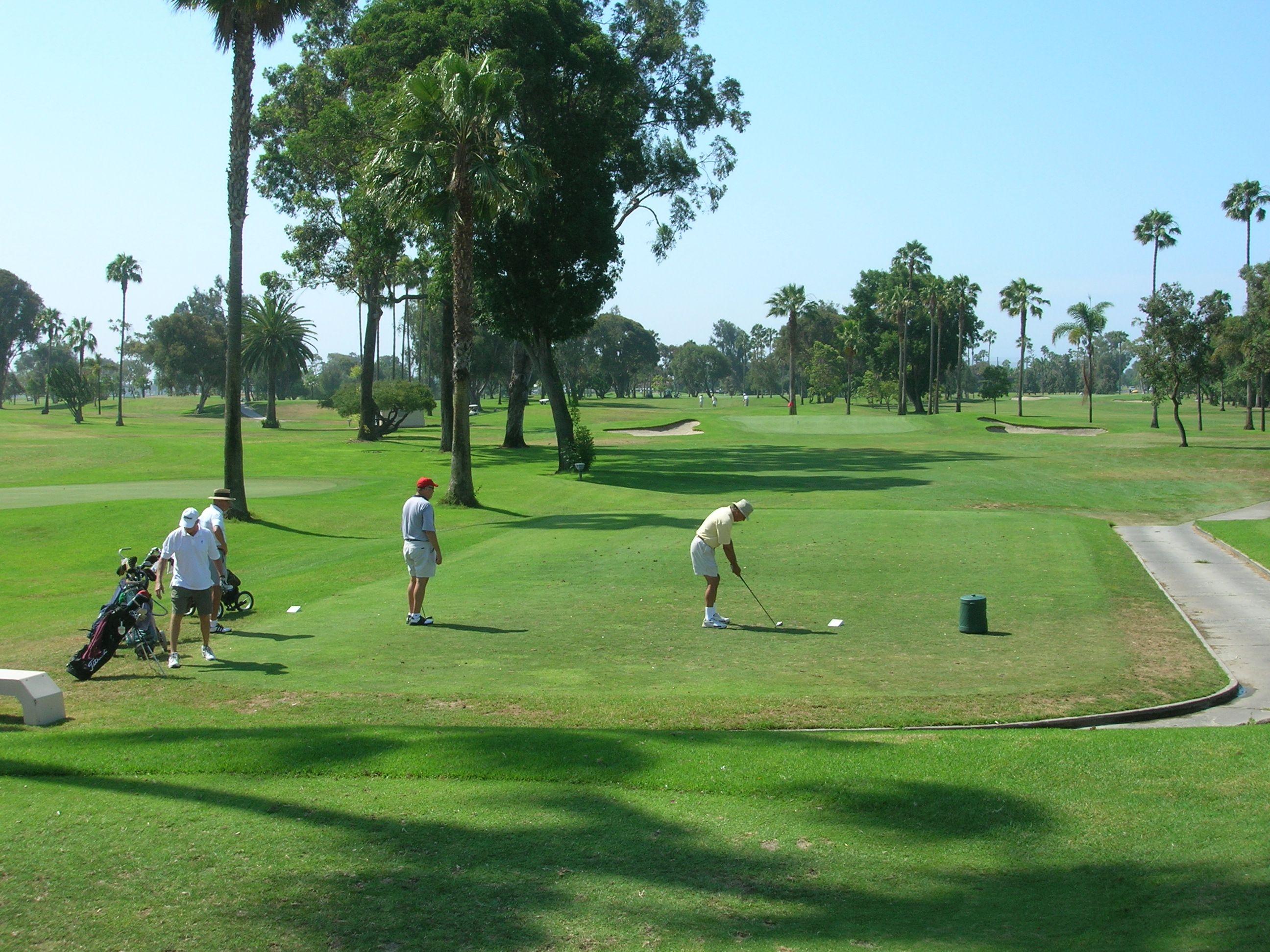 Coronado Golf Course Golf Courses Coronado Coronado Island