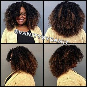 ombre crochet braids with freetress water wave id es coiffures pinterest idee coiffure. Black Bedroom Furniture Sets. Home Design Ideas