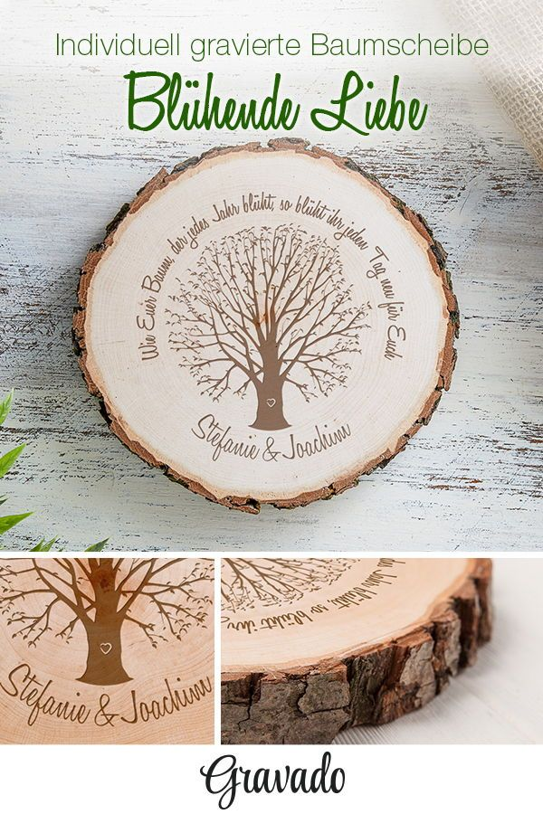 Hochzeitsbaum spruch