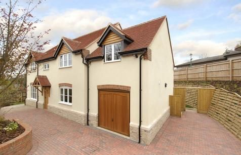 Too Late! Superior new build home with bespoke finish in sought after Horton cum Studley.  Sold by our Headington team. Contact them for more information and similar properties on 01865 759500 or by email at sales@scottfraser.co.uk