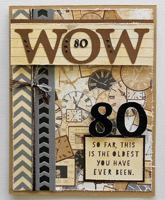 Birthday Theme Winner 80th Birthday Cards Dad Birthday Card Birthday Cards For Men