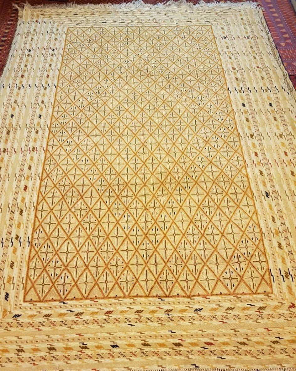 Afghan Handmade Rug  Brand New  Wool - Best quality  Size: 290cm x 200cm  Made in Afghanistan  Delivery within 45 Days  Different Designs & Sizes Available Please don't hesitate to contact me for further details  #Afghanrugs #Afghanistan #Handwoven #Design #Homedecor #Handmade #Culture #Loveyourfloors #Newhome #Interiorstyling #Onlinebusiness #Shipping #Colourful #Traditional #UK #TGW