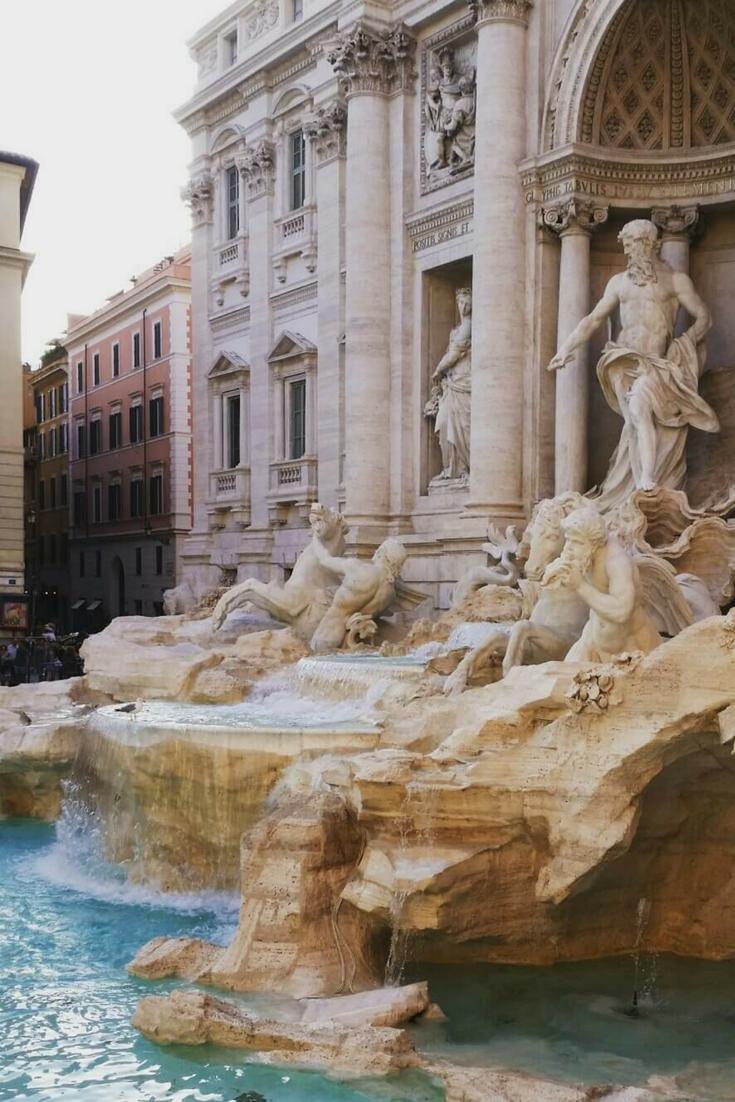 Kurztrip Besten Guide Tipps Infos Einen City Rom Die Und Frrom City Guide Die Besten Tipps Rome City Guide City Guide Design Croatia Travel Beaches