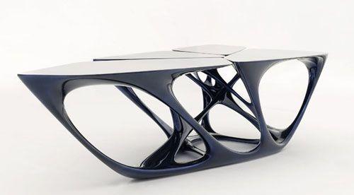 Zaha Hadid Furniture   Αναζήτηση Google