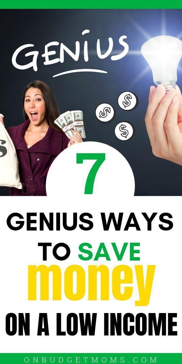 Creative Ways To Save Money With Almost Zero Effort #startsavingmoney