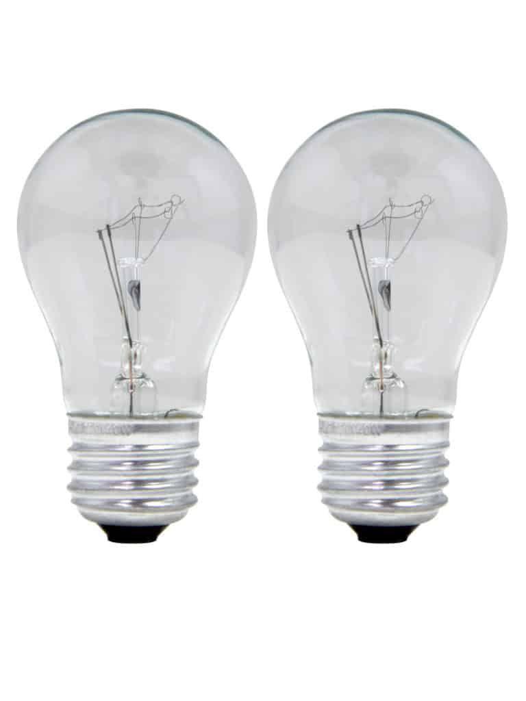 5032 40 Watt Light Bulb 2 Pack Lava Lamp Light Bulb Lava Lamp Bulb