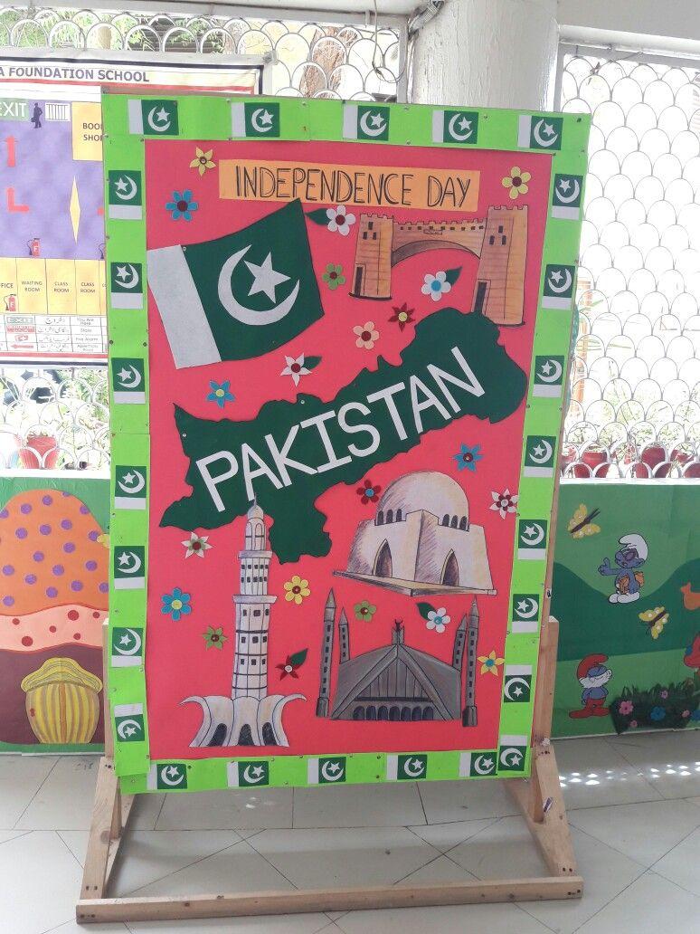 Pakistan Preschool Art Activities Multicultural Activities