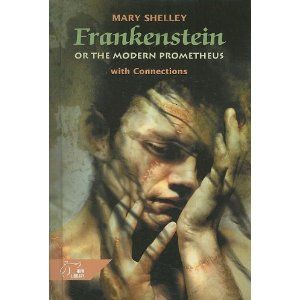 Very Gollum - Frankenstein, Or, the Modern Prometheus: With
