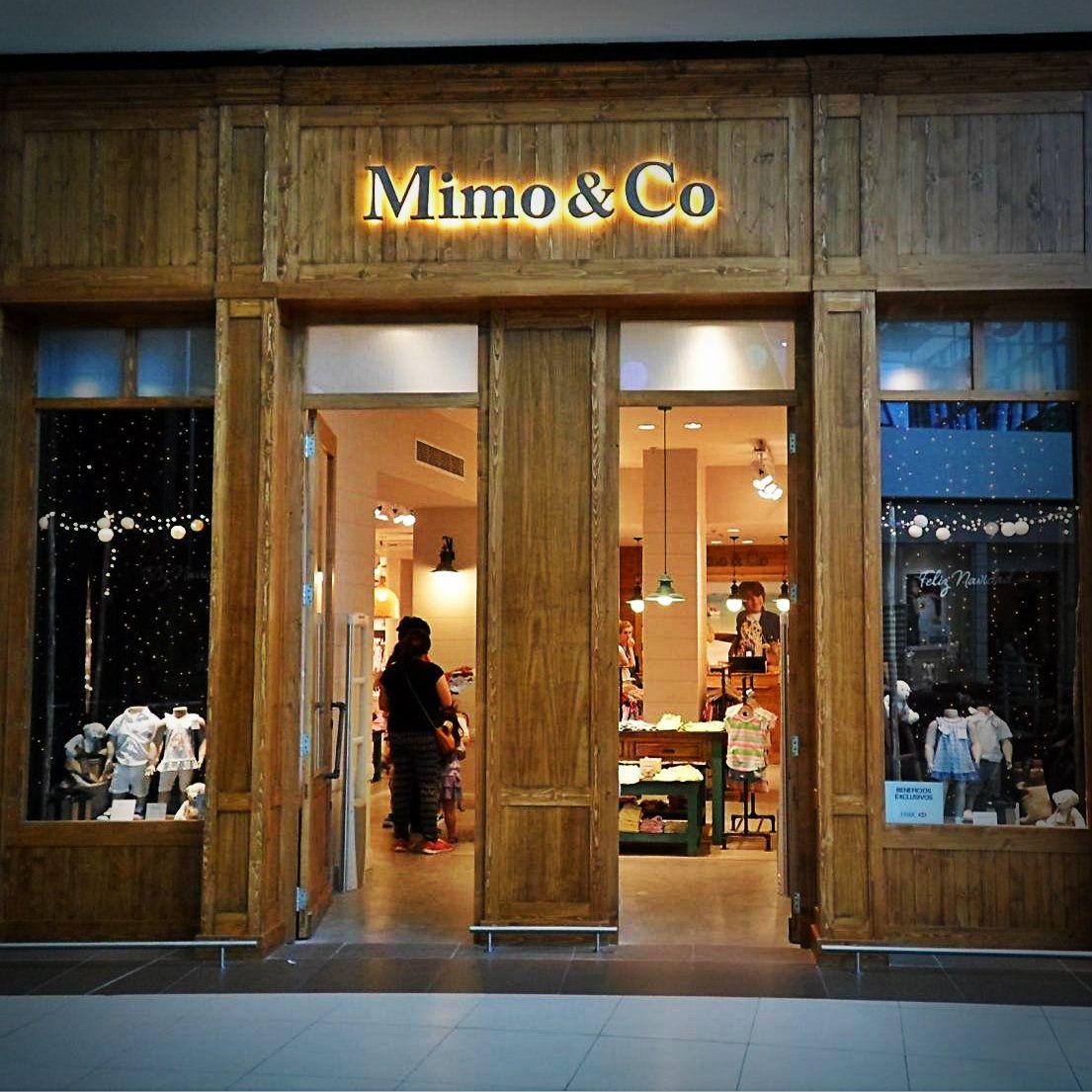 Nuevo Local De Mimoyco En Terrazasdemayo Shopping