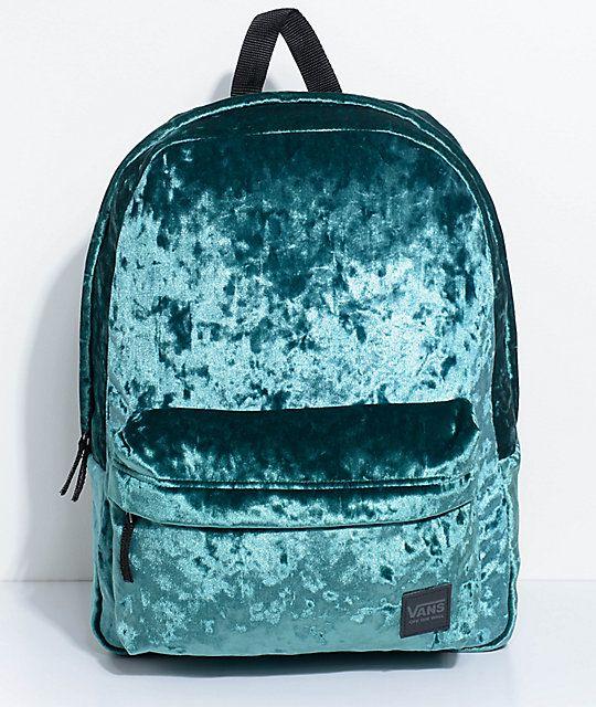 school bag vans