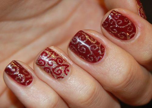 Cute Nail Polish For Christmas Tiny Red Carpet Nail Polish Solid Nail Art How To Opi Nail Polish Designs Youthful Beautiful Nails Art Images FreshNail Art Designs On Toes Nail Art Images For Short Nails   Emsilog
