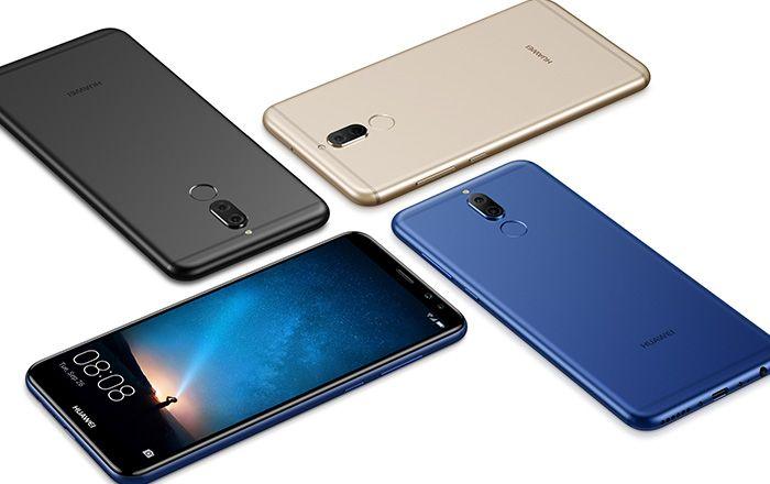 Ilk 4 Kamerali Modeli Olma Ozelligi Tasiyan Huawei Mate 10 Lite 5 9 Inclik Fullview Ekrani Ile Mukemmel Bir Gorsel Konfor Yasatmayi Planliyor Ekran Teknoloji