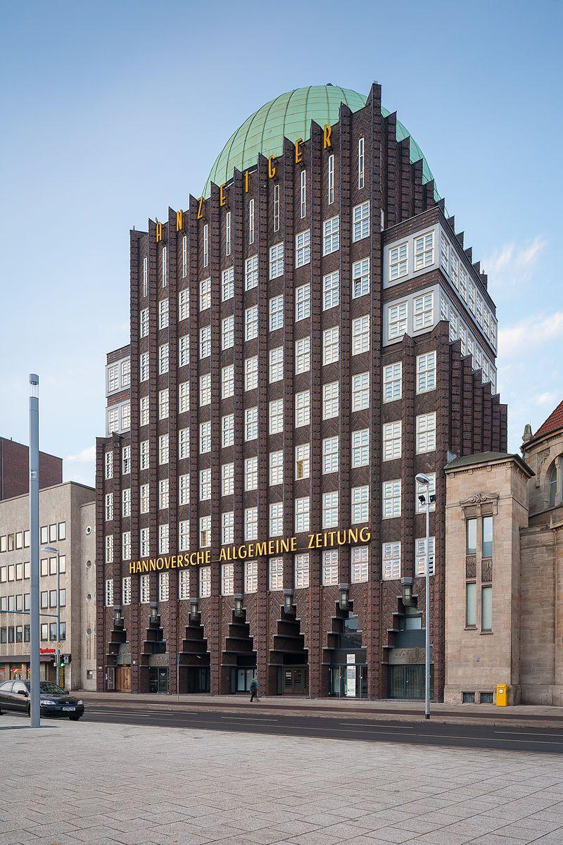 Höger Hannover