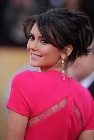 Nina Dobrev Photo - 19th Annual SAG Awards