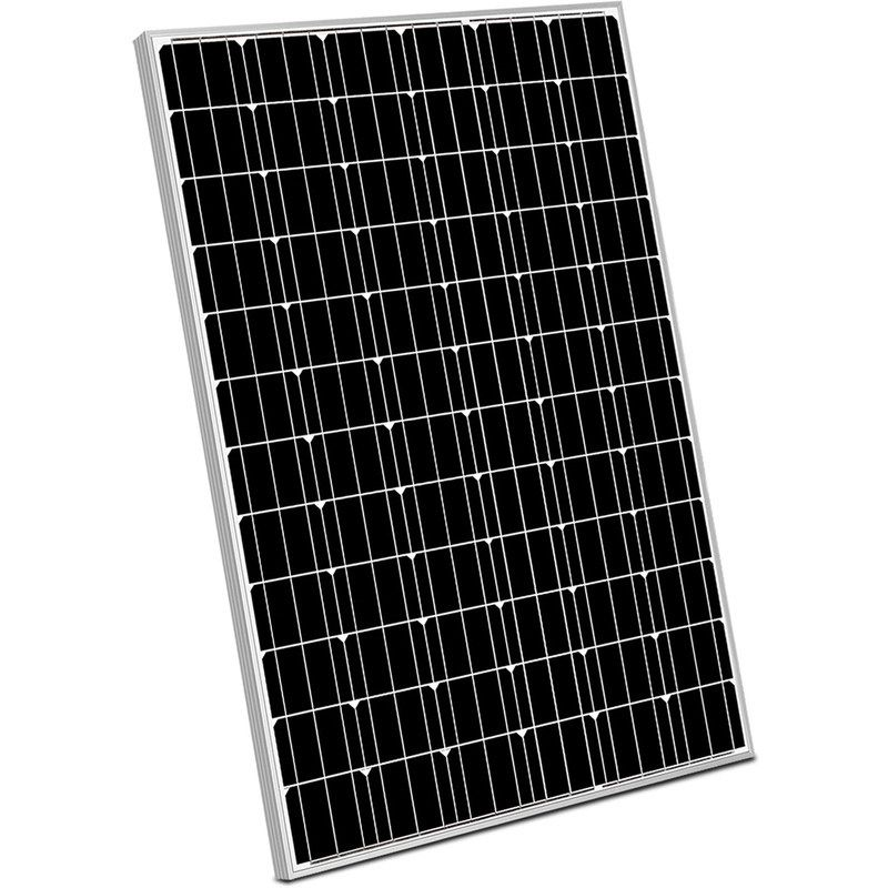 Aluminium Frame Monocrystalline Solar Panel 250w Monocrystalline Solar Panels Solar Panels Solar