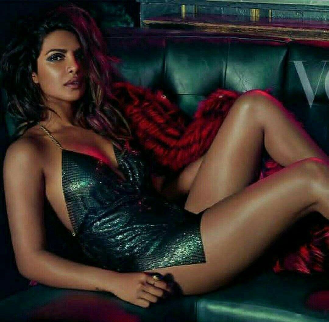 Priyanka @Hot Photoshoot for Vogue | Priyanka Chopra@Ever hottie ...