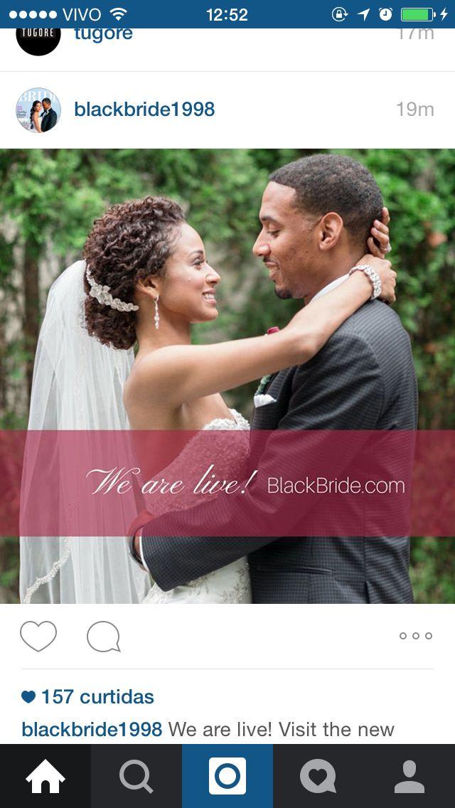 Curly cachos hairdo pentado noiva bride