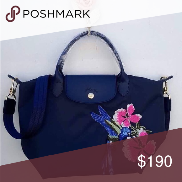 Long Champ Robin This lovely piece is 100% Authentic Longchamp Bags  Crossbody Bags 0a8f79b510cdd