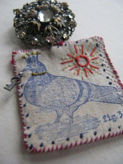 Jessie Chorley's beautiful work http://www.jessiechorley.com/Wearable-Objects