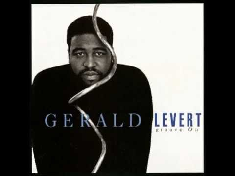 Gerald Levert - I'd Give Anything - YouTube | My Music | Gerald