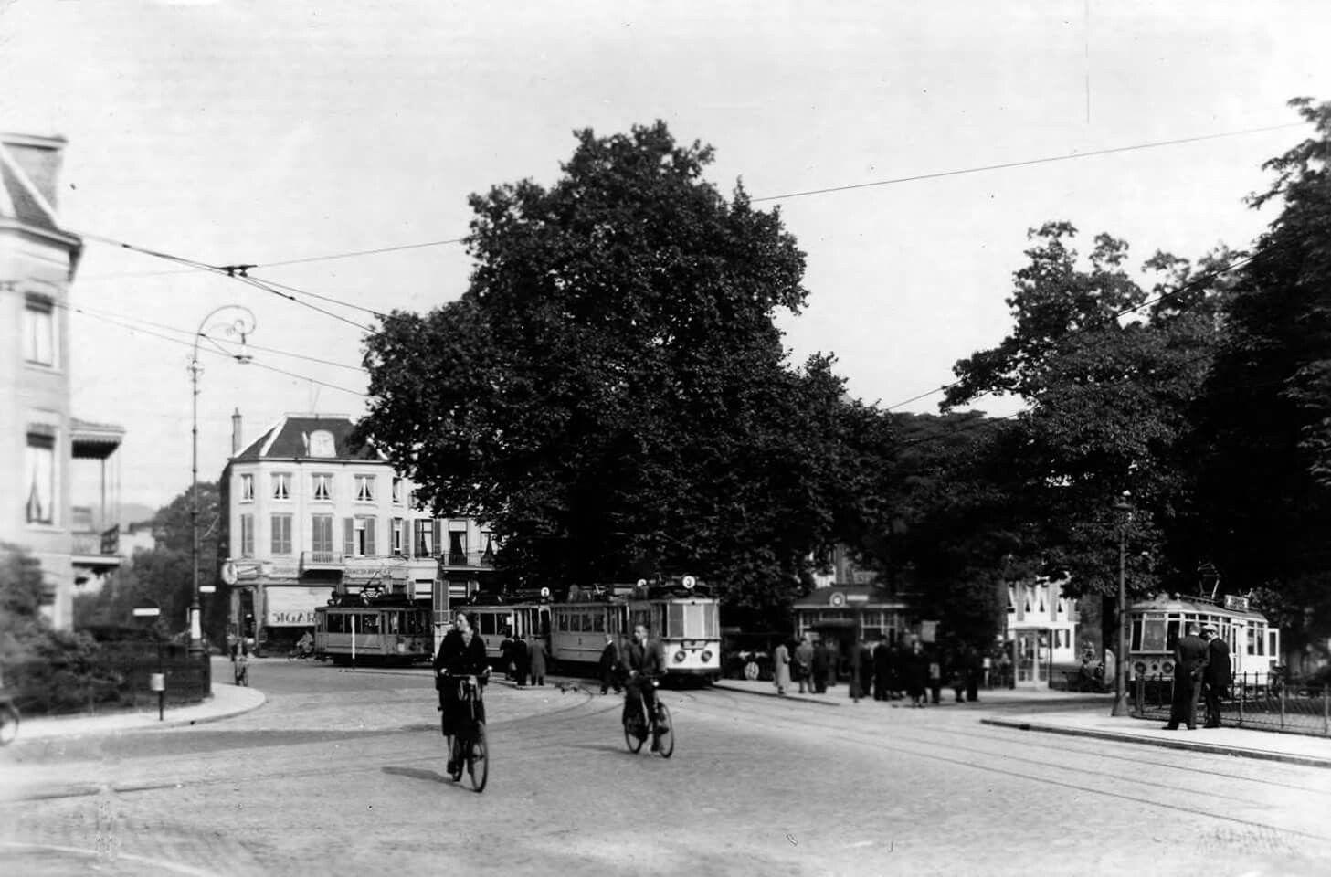 Willemsplein 1930