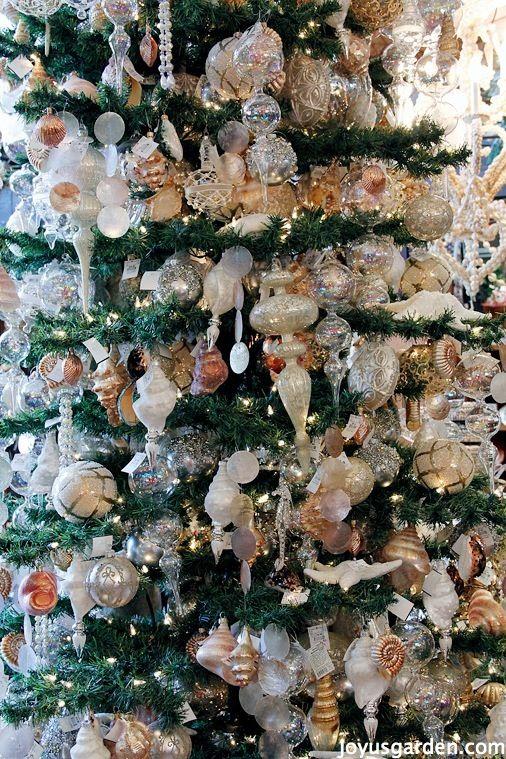 Christmas At Roger's Gardens Rogers gardens, Christmas