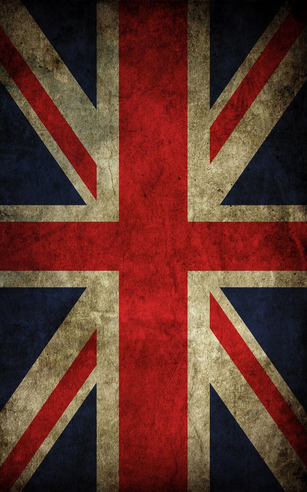British Flag It Is A Dream Of Mine To Go Europe