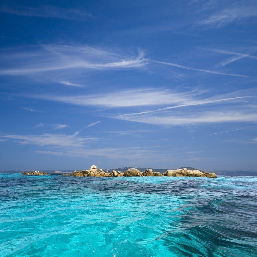 The Maddalena Archipelago In Sardinia Wallpaper Download