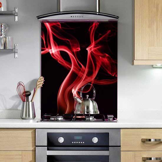 Rainbow Kitchen Decor: Pin On Home