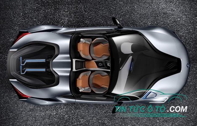 Bmw I8 Roadster Chiếc Xe được Khach Hang đon Nhận Rất Tốt Xe O To