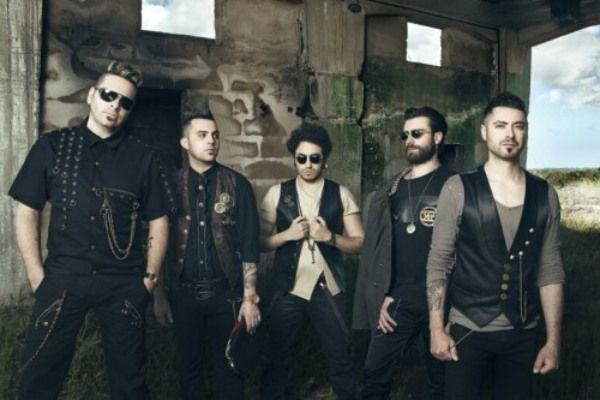 """Après la Classe, la band dub-rock in tour con il nuovo disco """"Riuscire a volare"""" - Suoni e strumenti"""