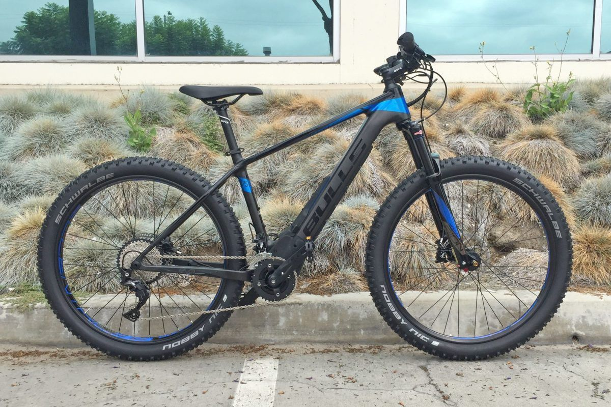 Bulls E Stream Evo 3 Carbon 27 5 Plus Cross Country Mountain Bike Evo Bull
