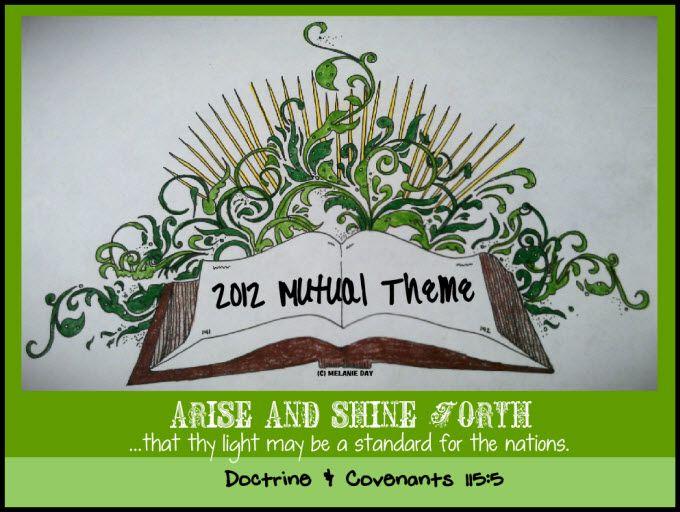 2012 Mutual Theme