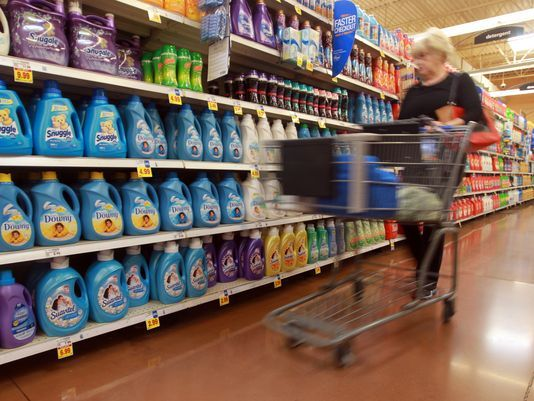 Kroger S App Now Sorts Grocery List By Aisle Grocery Kroger