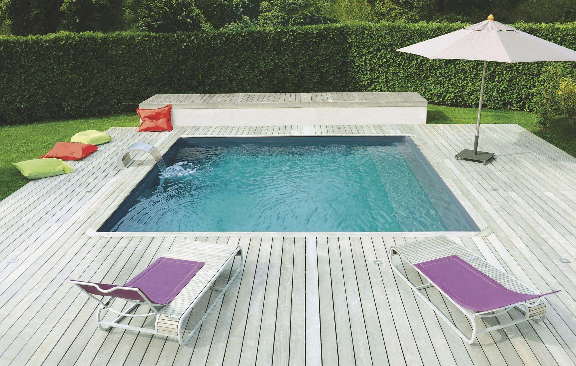 Piscine En Bois Petite Taille Épinglé sur piscine et aménagement