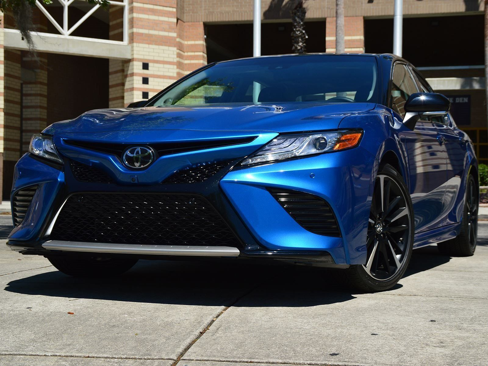 The Camry is a nice car, but how much will 35,000 buy you