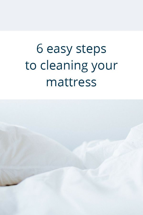 Image result for mattress cleaning STEP 6