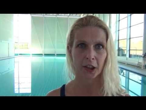 zwemles in samenwerking met syreni