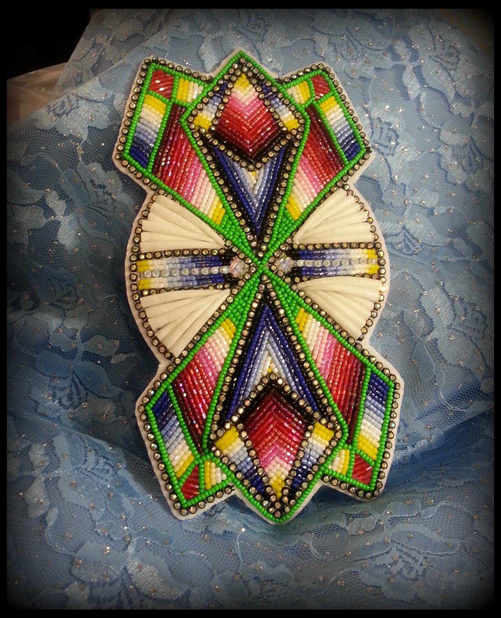Www Shawneedesignz Com Womens Southetn Beadwork In