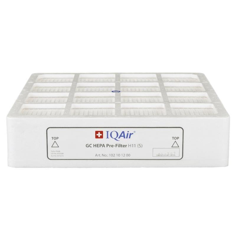 GC MultiGas Series H11 HyperHEPA PreFilter Air purifier