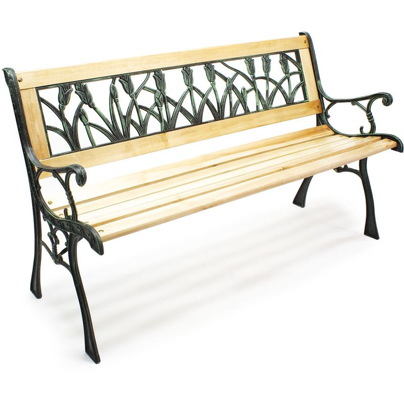 Banc De Jardin Outdoor Furniture Decor Home Decor