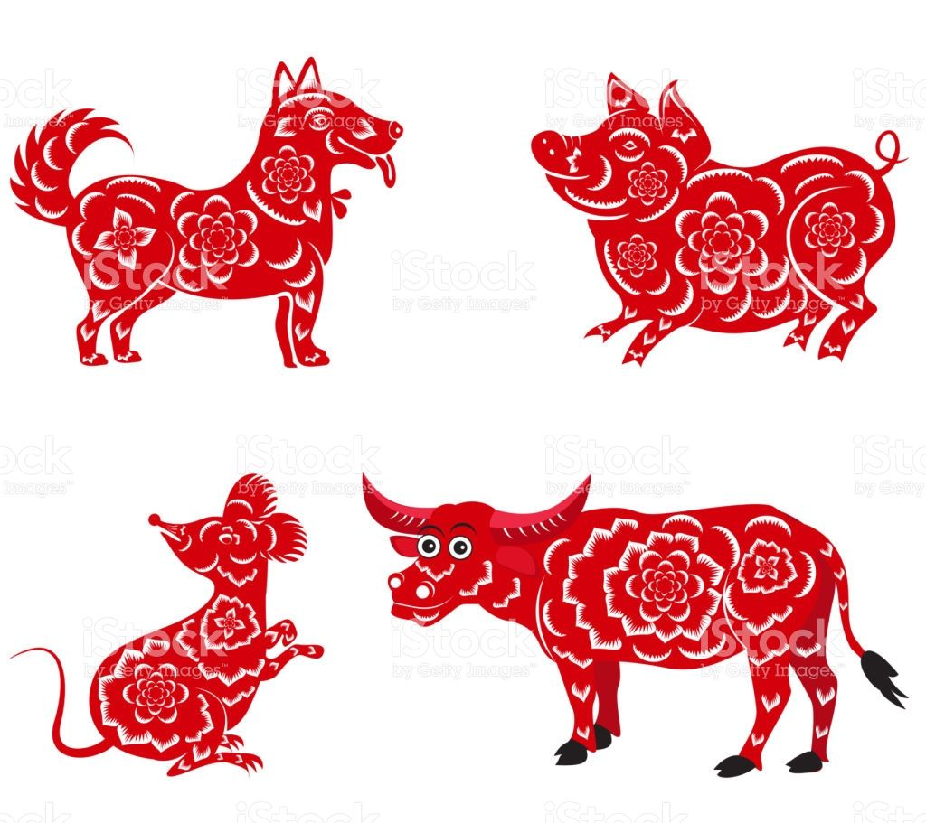 chinese character printables new year of pig 2019 Yahoo