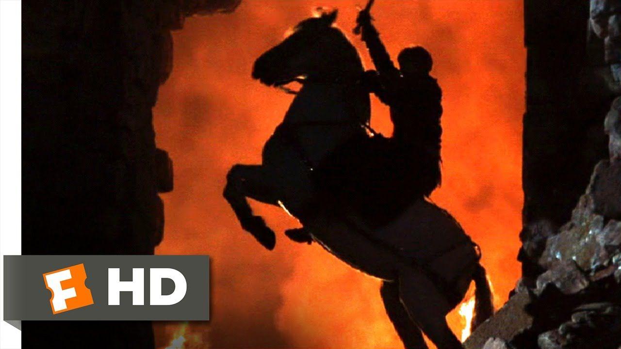 Henry V 5 10 Movie Clip Once More Unto The Breach 1989 Hd Movie Clip Shakespeare And Company We Movie